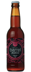Maryensztadt Barrel Aged Projekt:Wheat Wine Cognac