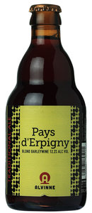 Alvinne Pay's d'Erpigny