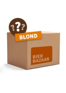 Bierpakket Blond