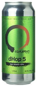 Equilibrium dHop5