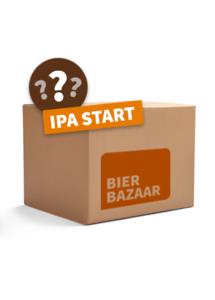 Bierbazaar Bierpakket IPA Start