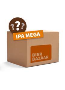 Bierbazaar Bierpakket IPA Mega
