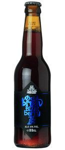 verzet Oud Bruin Blueberry