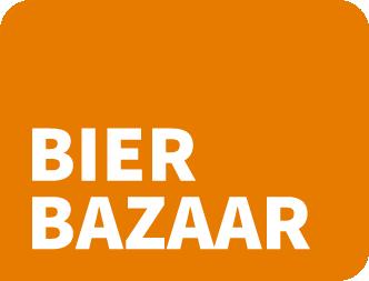 Logo Bier Bazaar